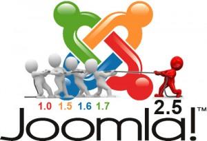 Joomla 2.5.0