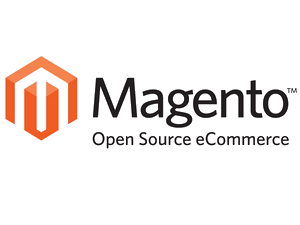Logo Magento
