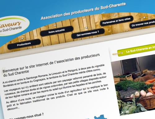 Saveurs Sud-Charente